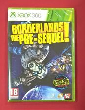 Borderlands: The Pre-Sequel! - XBOX 360 - NUEVO