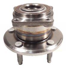 Wheel Bearing and Hub Assembly - 512447