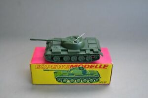Espewe DDR Panzer T-55 1:87 OVP