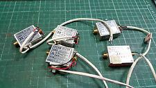 1 x Aydin Microwave RF Amplifier 1.6 t- 1.8 GHz  20dB