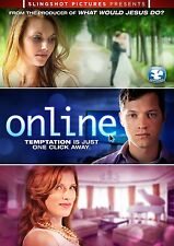 ONLINE MORGAN AYRES KELSEY SANDERS KEVAN OTTO NEW SEALED DVD W.S. FREE SHIPPING
