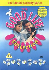 THE GOOD LIFE COMPLETE SERIES 1-4 DVD Season 1 2 3 4 Richard Briers Felicity New