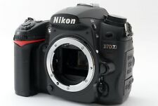 Nikon D7000 16.2MP Digital SLR Camera body Excellen+++ from Japan