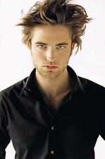Robert Pattinson A4 Photo 3