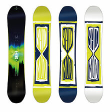 Salomon All-Mountain Snowboards