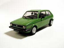 Volkswagen Golf I - 1/43 - DeAgostini - Cult Cars of PRL - No. 87
