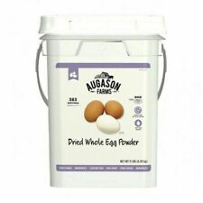 Augason Farms 5-00173 Dried Whole Egg Powdered