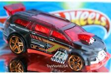 2017 Hot Wheels X-Raycers Nitro Tailgater
