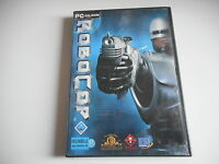 PC CD-ROM - ROBOCOP