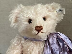 A Steiff Teddy Rose | Limited edition from 1987-89 | 41cm