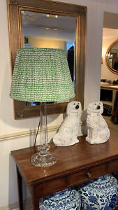 Pooky Lamp Shades, Perfect Condition