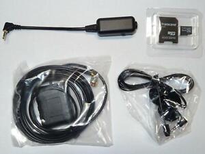 Blaupunkt Navigation Set Software GPS- TMC-Antenne für Santa Cruz San Diego Las