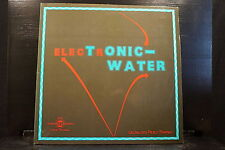 Orchestra Peter Thomas - Electronic Water