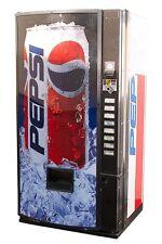 Royal RVMCE 522 8 Selection Multi Price Soda Beverage Can Vending Machine