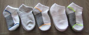 Baby Sneakersocken 5 Paar NEU mit Etikett