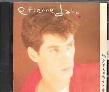 CD ALBUM 10 TITRES--ETIENNE DAHO--MYTHOMANE--1981