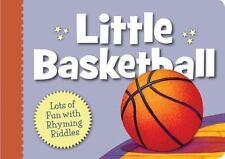 Little Sports Ser.: Little Basketball by Brad Herzog (2011, Book, Other)