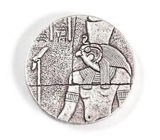 2016 2 oz Horus Egyptian Relic Silver Coin .999 Silver BU #A415