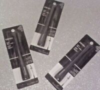 3 Covergirl Get In Line Liquid Liner New & Sealed 330 - Black Crystal