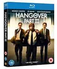 HANGOVER III (BADLEY COOPER,ZACH GALIFILINAKIS,ED HELMS)     BLURAY