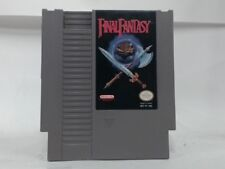 Final Fantasy Nes Nintendo Good