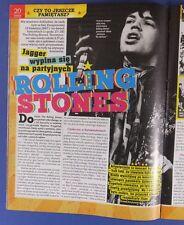 Rolling Stones MARIAN KOCINIAK Peter Sellers,Kalina Jedrusik,Barbara Kwiatkowska
