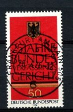 West Germany 1976 SG#1772 Federal Constitutional Court Used #A23118