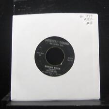 """Preston Epps - Bongo Rock 7"""" VG O-4 Vinyl 45 1959 USA"""