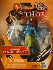 Marvel Universe Avengers Assemble Thor The Mighty Invasion Frost Giant 06