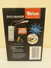 Tevion Computing DVD Maker