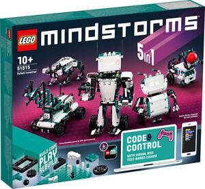LEGO MINDSTORMS Robot Inventor 51515 LEGO