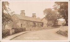 Hickleton near Thurnscoe & Doncaster. Village # 42 by Haigh Bros.,Barnsley.