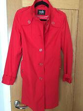 Womans WALLIS coat-size 10