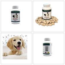 Flea Tick Mosquito Repellent for Dogs & Cats Medicine 100 Pills Single Pack Best