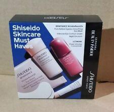 Shiseido�Sephora Beauty Insider�Skincare Must Haves�Set