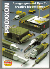 Modellbauhandbuch - Anregungen und Tips für kreative Modellbauer / Verlag: Niers