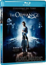 The Orphanage [New Blu-ray] Subtitled, Widescreen
