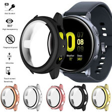 Ultrathin Watch Screen Steel Film Cover For Samsung Galaxy watch active2 40/42mm