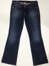 LUCKY BRAND Sweet N Low Women's Stretch Jeans Sz 8/29 Inseam 33.5 made in USA