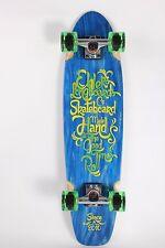 """Good Times 32"""" Skateboard Longboard"""
