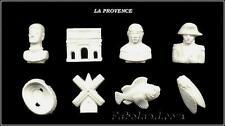 FEVES PLASTIQUE LA PROVENCE  x 8 FPPR1