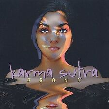 KARMA SUTRA - PRANA (NEW CD)
