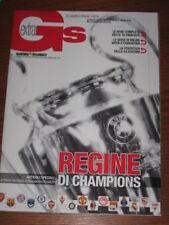 GUERIN SPORTIVO 2010/1 EXTRA REGINE DI CHAMPIONS LEAGUE