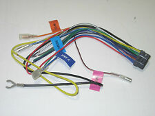 ALPINE CDA-7897 WIRE WRING HARNESS NEW A3