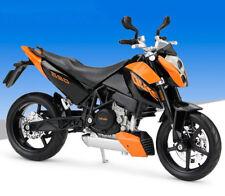 "Tobar 1:12 Scale Ktm 690 Duke 3/"" Diecast Model Bike Kit"