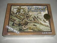 D-Day at Omaha Beach - Updated Edition (New)