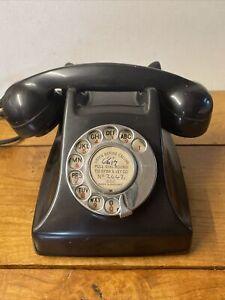 Stunning Vintage GEC Bakelite BT Phone