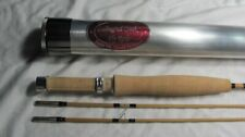"""NEW Bamboo Fly Rod  6'6"""" - 3 wt. """"The Little Gem"""""""