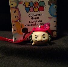 Disney Tsum Tsum Captain James Hook mini Christmas ornament Peter Pan