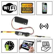 MINI Micro WIFI Full HD 1080P WiFi DIY Module Video Camera DVR IP P2P DV Record